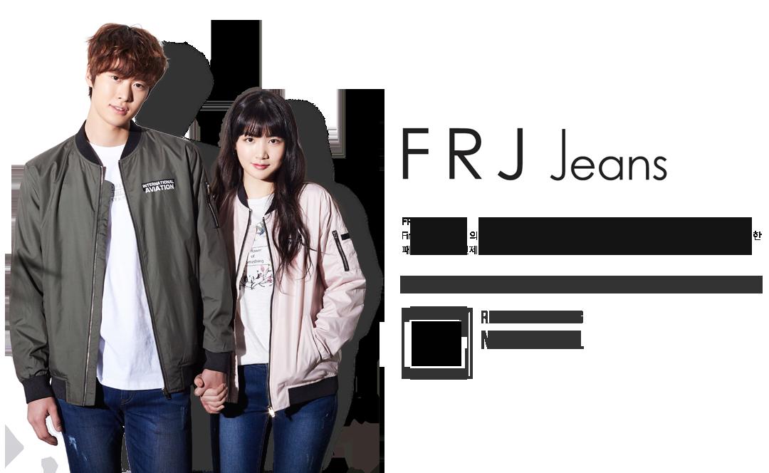 FRJ Jeans