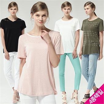 [르오트(LeOT)] 리미티드 에디션 티셔츠 4종택일
