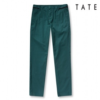 [테이트] 남성 허리배색 팬츠 KA4U4MPL010370