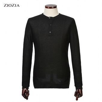 [지오지아] 스웨터 ABW1ER1102BK
