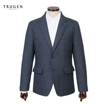 [트루젠] 모혼방 투버튼 자켓 TG6S1MJK816410
