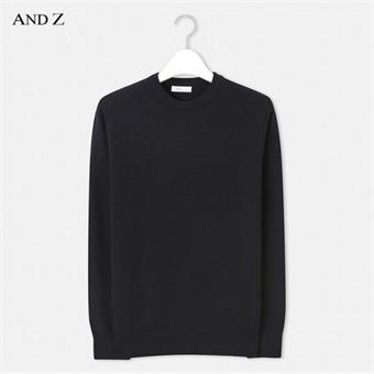 [앤드지] ANDZ 스웨터 BLW3ER1003BK