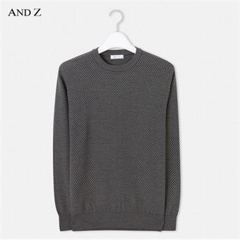 [앤드지] ANDZ 스웨터 BLW3ER1003GR