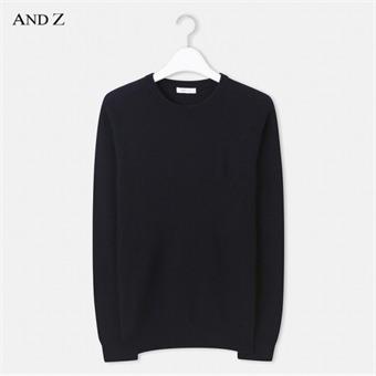 [앤드지] ANDZ 스웨터 BLW3ER1004NV