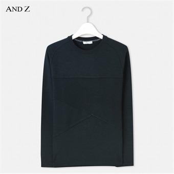 [앤드지] ANDZ 스웨터 BLW3TR1001GN