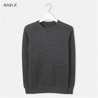 [앤드지] ANDZ 스웨터 BZW3ER1181GR