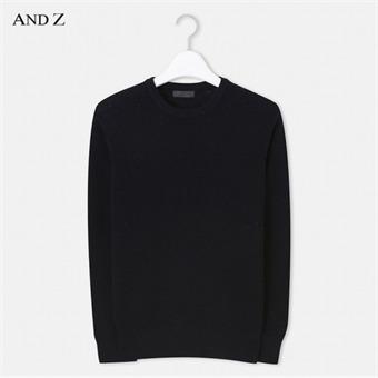 [앤드지] ANDZ 스웨터 BZW3ER1181NV