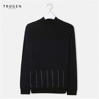 [트루젠S+] 반터틀 스웨터 SS6W0MSP220410
