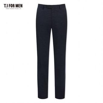 [TI FOR MEN] 티아이포맨 패턴 정장팬츠 M172MTP701M1NV3
