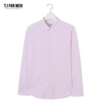 [TI FOR MEN] 티아이포맨 패턴 긴팔셔츠 M174MSH467M1PK1