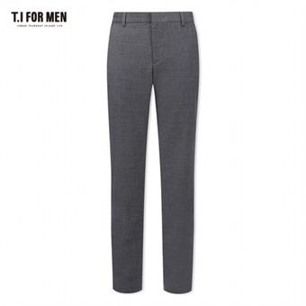 [TI FOR MEN] 티아이포맨 폴리혼방 팬츠 M162MPT220M1GY5