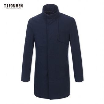 [TI FOR MEN] 티아이포맨 하이넥 맥코트 M162MCT304M1NV3