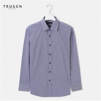 [트루젠] 소프트 패턴 긴팔셔츠 TG7F9MRD320412