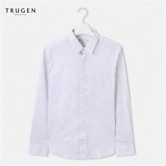 [트루젠] 스타일리쉬 패턴 긴팔셔츠 TG7F9MRC700115