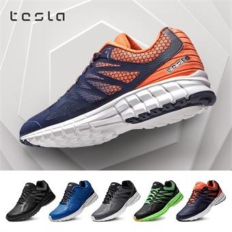 테슬라 신발 로드 런닝화 운동화 TF-X605