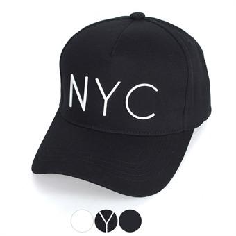[디꾸보]NYC 볼캡 바이저 야구모자 ET538