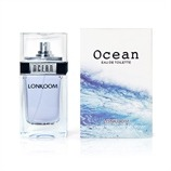 [LA CUBICA]Ocean for Men EDP 남성향수 100ml
