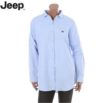 [JEEP]지프 여성 솔리드 셔츠(JI0SHF301)