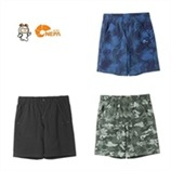 [네파키즈]BOSCO PRINT SHORT PANTS - [KD31702]