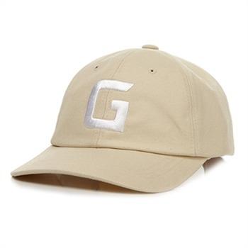 [GREGORY] 그레고리 모자 G LETTER CAP(BEIGE)-03J15062