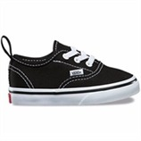 [반스] VANS 베이비화 VN0A34A1LXN BLACK TRUE WHITE