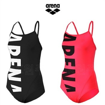 [아레나]W여성 선수 원피스수영복 수영용품 /AUSCL02