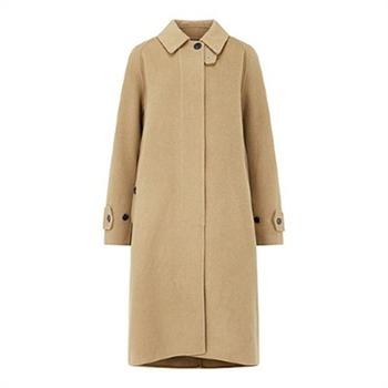 [톰보이]백 플랩 핸드메이드 코트(9108411917)