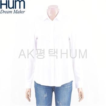 [흄]셔츠 여성 베이직 블라우스(FHNSCSL507M)