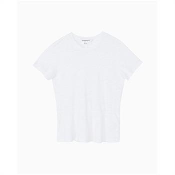 [캘빈클라인진] 린넨 반팔 티셔츠 (J210725-112)
