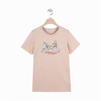 [써스데이아일랜드]그래픽 반팔 티셔츠(T194MTS257W)