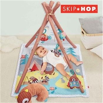 [스킵합]아기체육관-캠핑