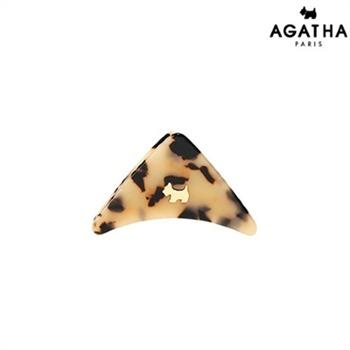 [AGATHA] 헤어 집게핀 (2158018H_648)