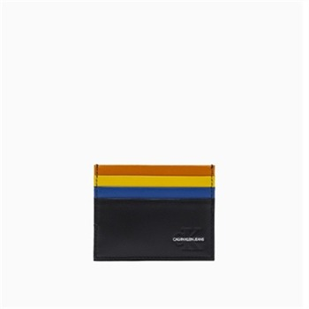 [캘빈클라인 진 ACC] CKJ 언더커버 카드지갑 HP1344 002(블랙)