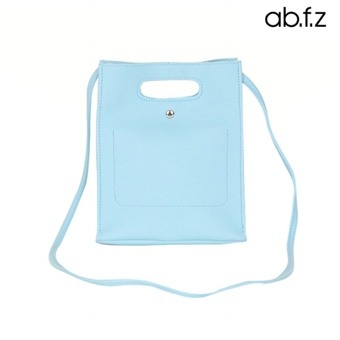 [ab.f.z] 파스텔컬러 미니백 (AFR2GA01A)