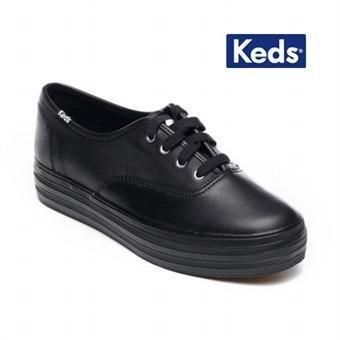 케즈 여자 신발 트리플 레더 (WH55749)))
