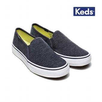 케즈 여자 신발 더블 데커 텍스처 저지 (WF56584))