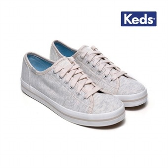 케즈 여자 신발 킥스타트 텍스처 저지 (WF56604))