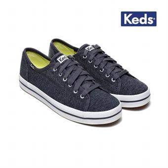케즈 여자 신발 킥스타트 텍스처 저지 (WF56603))