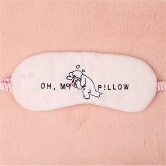 [로엠] WY [오버액션토끼] Oh! My Pillow_안대 - RMAX74VGM1_25