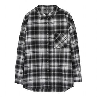[로엠] WY 윈터 체크 패턴 셔츠 - RMYW74VGQ2_19