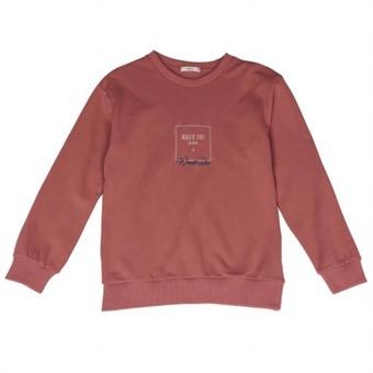[로엠] WY 기본 맨투맨 fg 티셔츠 - RMLW749G11_25