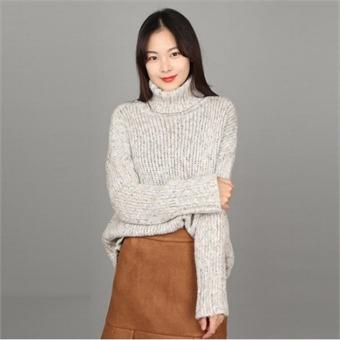 [로엠] WY 보카시 스웨터 - RMKA74CR12_36