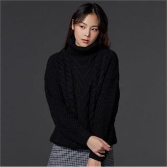 [로엠] WY 케이블 스웨터 - RMKA74CR13_19