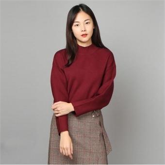 [로엠] WY 볼륨 스웨터 - RMKA74VR11_29