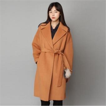 [로엠] WY 울 롱 오버 핸드메이드 - RMJH74TR12_11