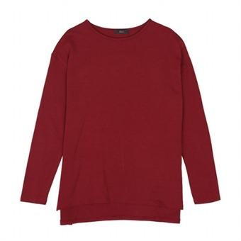 [로엠] WY 가을 컬러 베이직 긴팔 티셔츠 - RMLW749GQ1_29