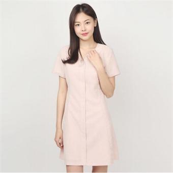 [로엠] WY 플레어 반팔 원피스 - RMOW737RQA_26
