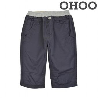 [오후] T 6부 무릎 다트 바지 - OHTH174B4_03