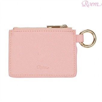 [로엠] WY 참 장식형 카드지갑 - RMAX722RT4_26