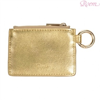 [로엠] WY 참 장식형 카드지갑 - RMAX722RT4_92